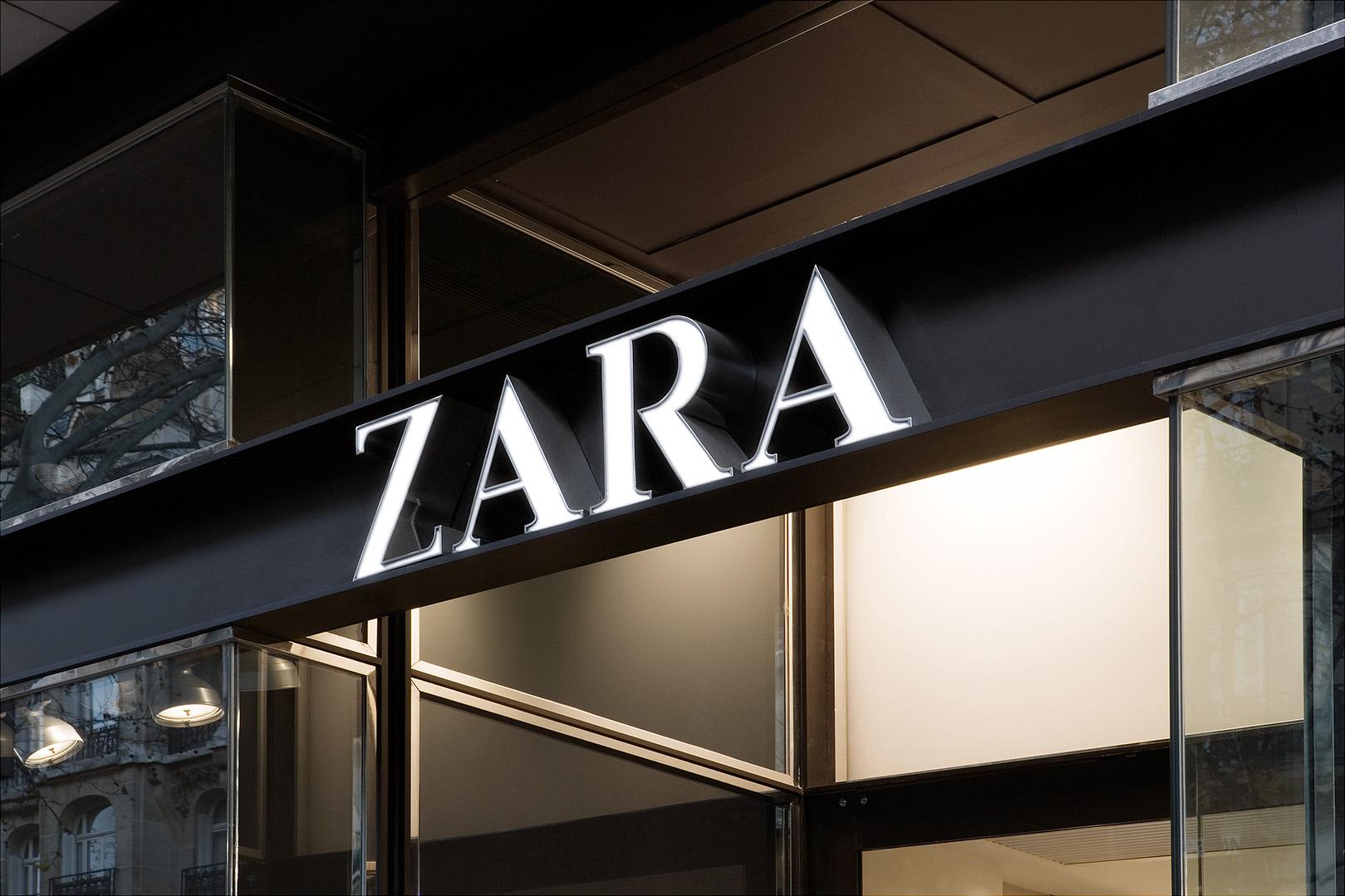 12ea21d4ef Πωλητές και Ταμίες ζητούνται από το νέο κατάστημα ZARA στο Αιγάλεω ...