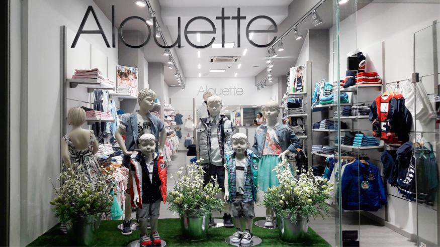 Ζητείται Πωλήτρια από την Alouette στο Πικέρμι  33e4bf5772b